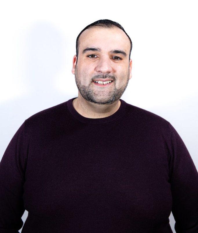 Hakim Saidj
