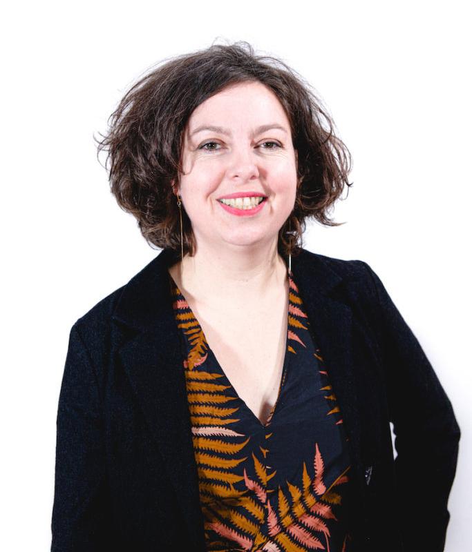 Julie Lefebvre