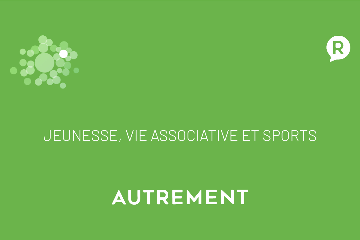 Jeunesse, Vie Associative et Sports