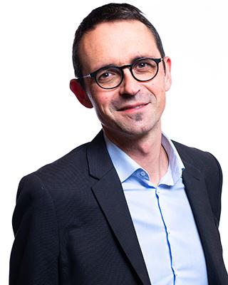 François DECHY - Maire de Romainville