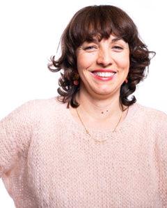 Elodie CASANOVA